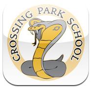 crossing park app button image
