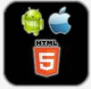 Suitable for iOS/Android/HTML5 (eg. Blackberry)